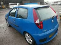 WANTED: Fiat Punto Active Sport
