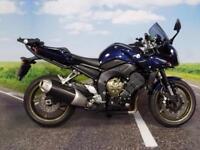 Yamaha FZ1 Fazer 2011