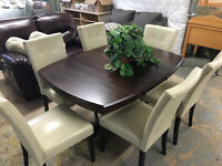 assorted tables, coffee tables and more...