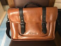 Ted Baker laptop bag - very good condition