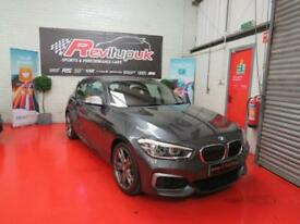 2016/66 BMW 140i M SPORT 2 DOOR - 5K OPTIONS - 340BHP