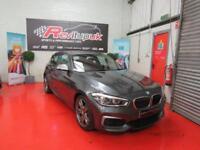 2016/66 BMW 140i M SPORT 2 DOOR - 5K OPTIONS - 340BHP