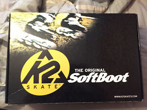 Mint condition K2 Skate Rollerblades Windsor Region Ontario image 2