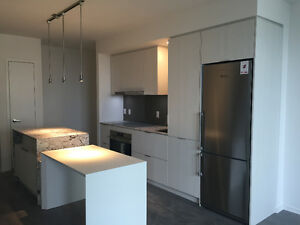 One bedroom at Yonge and Bloor