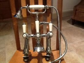 Bristan 1901 Luxury Bath Shower Mixer
