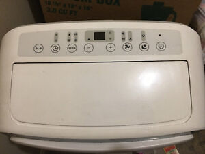 NEW Air Conditioner, Heater, Dehumidifier ALL-IN-ONE