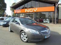 2010 VAUXHALL INSIGNIA 2.0 CDTi [160] Exclusiv Nav Auto