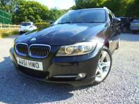 BMW 320D Exclusive Touring Estate Automatic - 3 Series Diesel 320