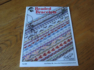 4 Beaded Jewellry Instructional Books - great for kids & adults! Kingston Kingston Area image 6