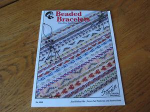 4 Beaded Jewellry Instructional Books - great for kids & adults! Kingston Kingston Area image 6