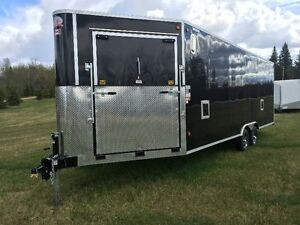 SAVE THE GST  - Superior FX9 Cjay Enclosed Toy Hauler