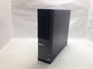 Dell Optiplex 7010 sff/i5 3470/3.20/4GB/500GB/Windows 10 Pro