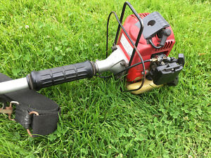Kawasaki TH 26 Commercial Line Trimmer