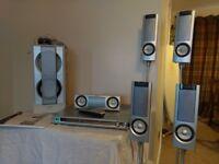 Philips 5.1 Surround Sound System £50 ono