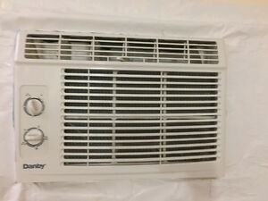 Window airconditioner