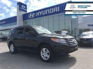 2012 Hyundai Santa Fe LOW KMS! | ONE-OWNER | TRADE IN  - Low Mil