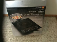 Portable Induction Cooktop, never used