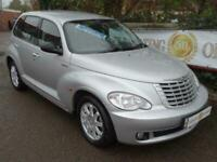 Chrysler PT Cruiser 2.4 Touring Automatic