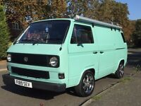FOR SALE VW 1.9 WATERCOOLED T25