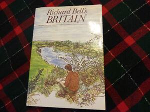 Richard Bell's Britain - Hardcover