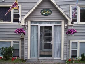 MAY 1ST & JUNE 1ST - 52/54 Main, 2 BR, HT, ELECT., PRK