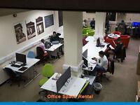 London * Office Rental * EUSTON STREET-NW1