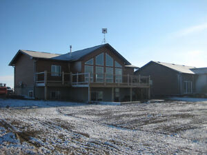 Waterfront Bungalow for Sale on Last Mountain Lake Moose Jaw Regina Area image 2