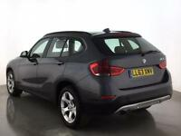 2014 BMW X1 sDrive 20d SE 5dr Step Auto SUV 5 SEATS