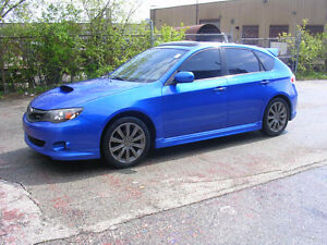 2010 Subaru WRX limited - WE FINANCE -RUNS STRONG.