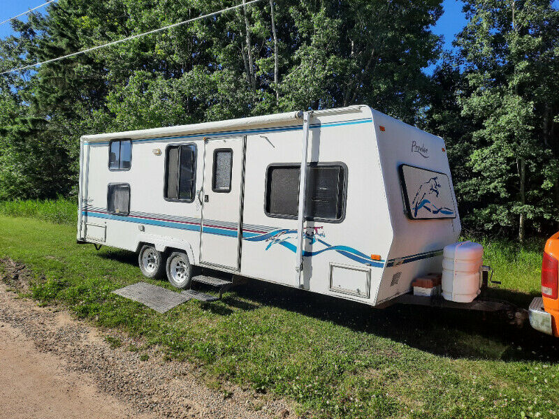 1997 Prowler 25 ft travel trailer   Travel Trailers ...
