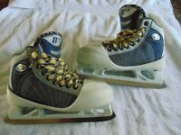 CCM TACKS, Size 6 Goalie Skates
