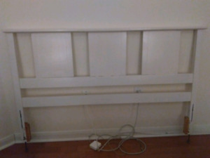 Bed Frame for Double