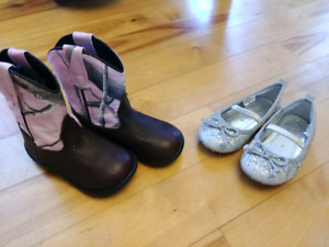 Unworn Toddler Size 6 Footwear