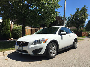 2012 Volvo C30 T5 Coupe (2 door)