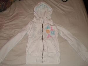 Vêtements pour petite fille 8 ans