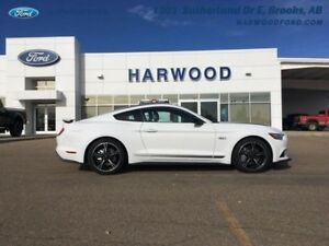 2016 Ford Mustang GT CALIFORNIA SPECIAL  - NAVIGATION - $240.88