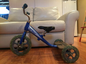Tricycle Lil'Giant