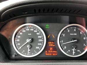 Fs: 2013 BMW X6 - M sport pack