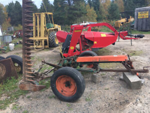 Sickle mowers for sale