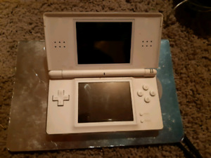 White DS For Sale