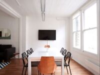 Cheap Office Space in Soho - Low Cost Offices in Soho - London W1