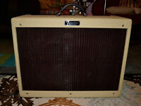Fender Hot Rod Deluxe Limited Cream Edition $475 firm/ no trades