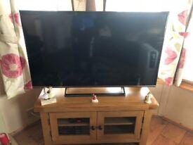 """50"""" PANASONIC SMART TV"""