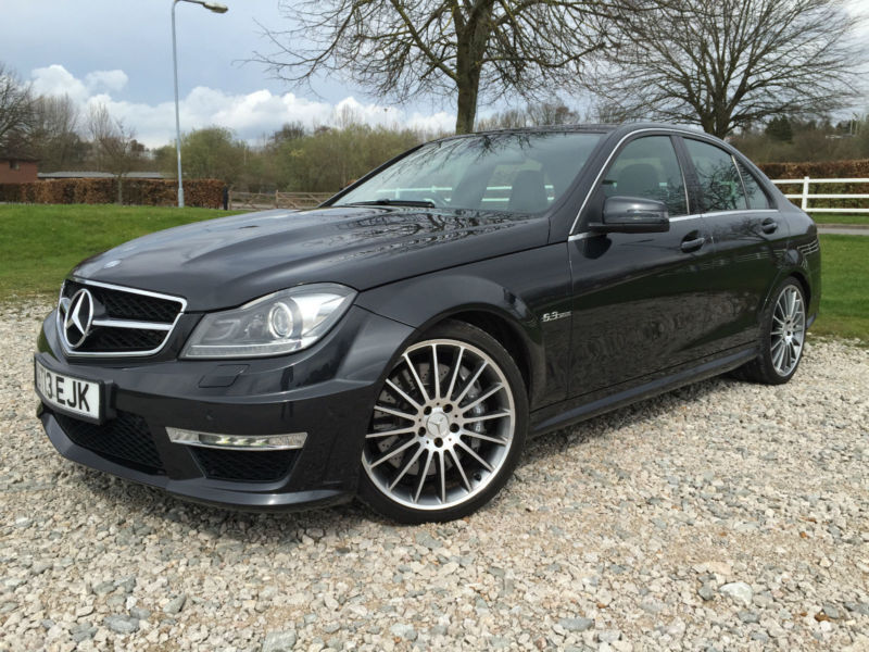 2013 mercedes benz c63 amg 6 3 457bhp com mct amg full. Black Bedroom Furniture Sets. Home Design Ideas