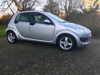 Smart forfour 1.3 Semi-A Passion 2005 05 5 Door