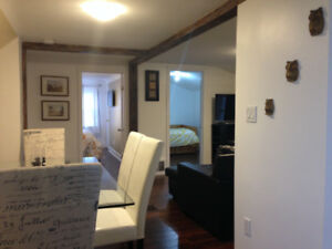 Execut- All Inclus- Fully Furnished 2 BR-Apartment-Move-in Ready