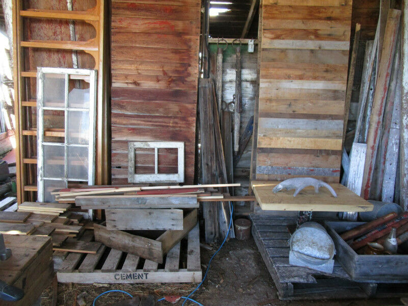 Barn wood for sale door windows siding and lots more ...
