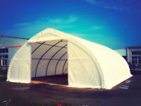 Huge Discount on Storage Shelters with FREE Shipping!