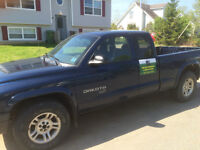 BLC LAWN CARE & LANDSCAPING BEAST MOWED