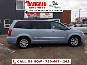 2013 Chrysler Town  Country Touring   - Bluetooth -  heated mirr